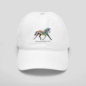 Charkas Horse Baseball Cap