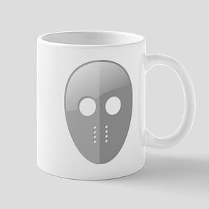 Hockey Mask Mugs