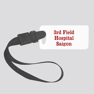 3rd Field Hospital Saigon Luggage Tag