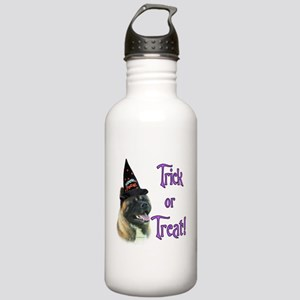 Akita Trick or Treat Stainless Water Bottle 1.0L