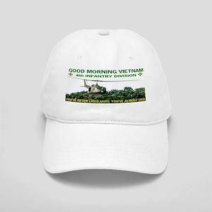 2fe9941a761b0 1st Aviation Brigade - Vietnam Baseball Cap.  15.95.  19.99 · 4th INFANTRY  DIVISION Cap
