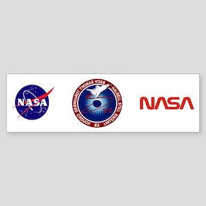STS-83 Columbia Sticker (Bumper)