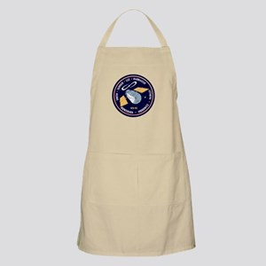 STS-82 Discovery Apron