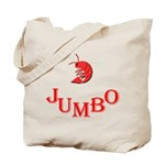 Jumbo Shrimp Tote Bag