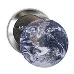 Earth from space Button