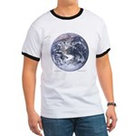 Earth from space Ringer T