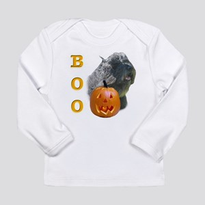 BouvierBoo2 Long Sleeve Infant T-Shirt
