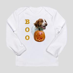 BrittanyBoo2 Long Sleeve Infant T-Shirt