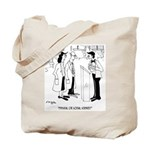 Physical or Social Science? Tote Bag