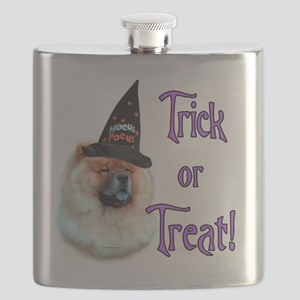 ChowTrick Flask