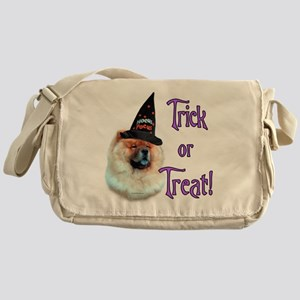 ChowTrick Messenger Bag