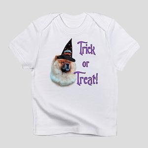 ChowTrick Infant T-Shirt