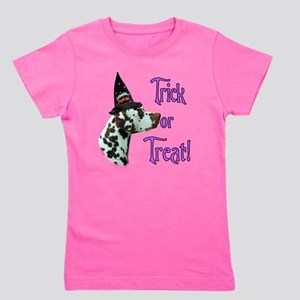 DalmatianliverTrick Girl's Tee