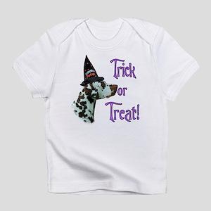DalmatianliverTrick Infant T-Shirt