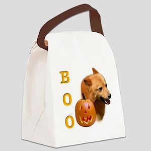 FinnishBoo2 Canvas Lunch Bag