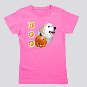 Great PyrBoo2 Girl's Tee