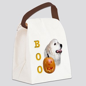 Great PyrBoo2 Canvas Lunch Bag