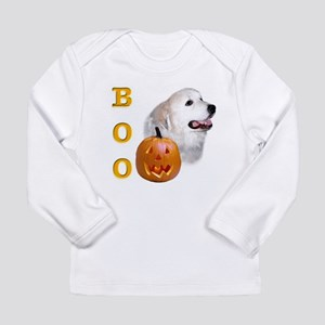 Great PyrBoo2 Long Sleeve Infant T-Shirt