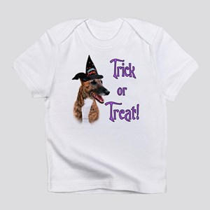 GreyhoundbrindleTrick Infant T-Shirt