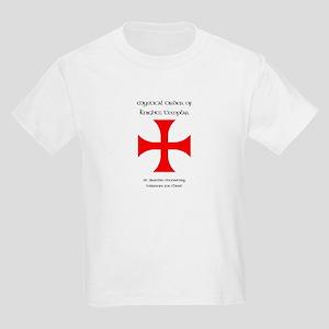 Mystical Order of Knights Templar T-Shirt