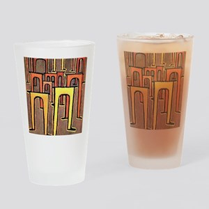 Klee - Revolution of the Viaduct Drinking Glass