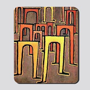 Klee - Revolution of the Viaduct Mousepad