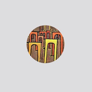 Klee - Revolution of the Viaduct Mini Button