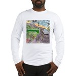 End of the World 8 Mile Long Sleeve T-Shirt