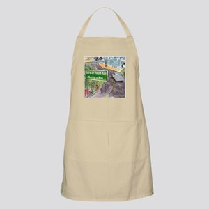 End of the World 8 Mile Apron