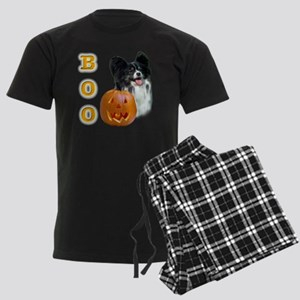 PapillonBoo2 Men's Dark Pajamas