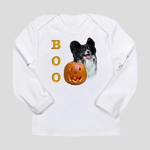 PapillonBoo2 Long Sleeve Infant T-Shirt