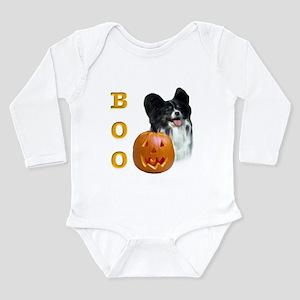 PapillonBoo2 Long Sleeve Infant Bodysuit