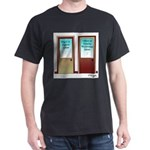 Office of Totally Worthless Ideas Dark T-Shirt