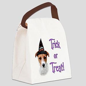 ParsonTrick Canvas Lunch Bag