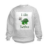 Turtles Hoodies & Sweatshirts