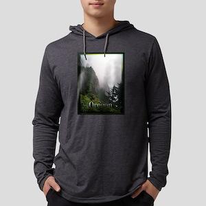 Oregon Coast Long Sleeve T-Shirt