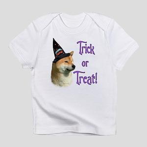 Shiba InuTrick Infant T-Shirt