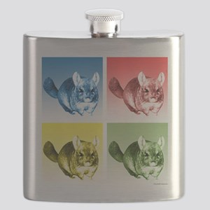 ChinchillaPop Flask