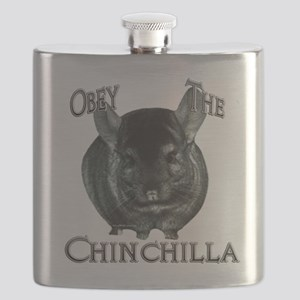 ChinchillaObey Flask