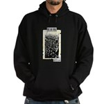 You are here. ...but you SHOULD be HERE. Hoodie