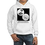 Continental Drift Ends in Disaster Hooded Sweatshi