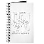 Cutting Edge Lab Rats Journal