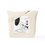 Talk About Wisdom Teeth Tote Bag