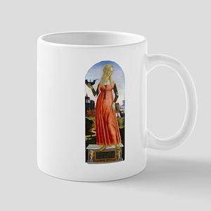 Claudia Quinta of Rome Mugs