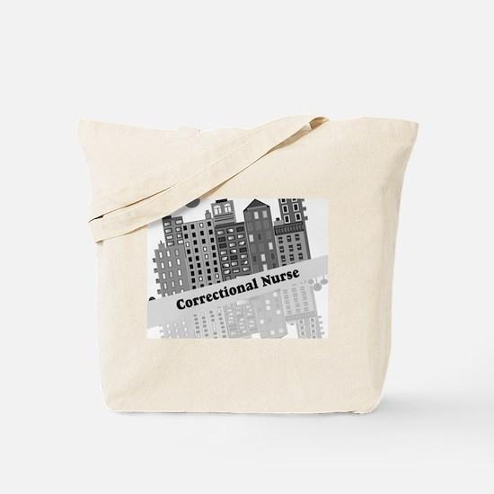 correctional nurse 4 Tote Bag