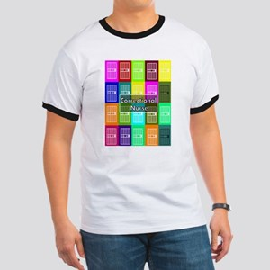 correctional nurse 7 T-Shirt