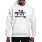 blueprint 6 Sweatshirt