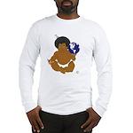 BLANKET BABY Long Sleeve T-Shirt