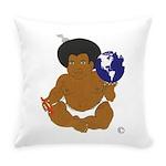 BLANKET BABY Everyday Pillow