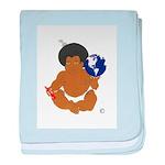 BLANKET BABY baby blanket